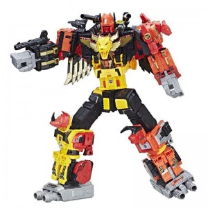 Transformers News: Online Listing for Transformers Power of the Primes Predaking