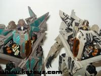 Transformers News: New Images of Revenge of the Fallen Nebular Starscream