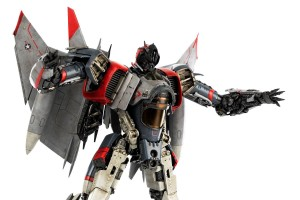 Transformers News: New Transformers Listings Found Including Studio Series Blitzwing and Earthrise Megatron