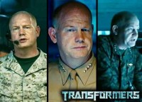 Transformers News: Glenn Morshower to Attend BotCon 2013