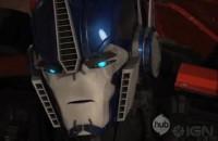 Transformers: Prime Trailer Online!