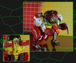 Transformers News: Toyhax / Reprolabels October Update