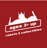 Ages Three and Up Product Updates - Apr 18, 2015
