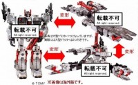 Transformers News: TFsource 4-22 SourceNews!