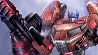 Transformers: Fall of Cybertron Optimus Prime Redesign Video