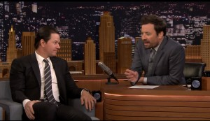Transformers News: Mark Wahlberg Talks Transformers: The Last Knight With Jimmy Fallon On The Tonight Show, Featuring Extended Clip