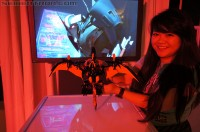 Transformers News: Gallery of Hasbro's NYCC Preview Night party
