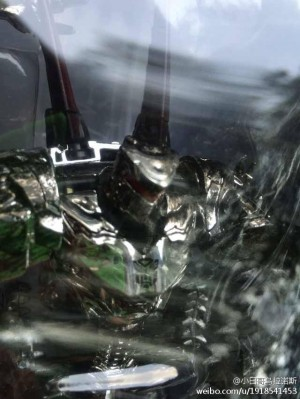 Transformers News: BBTS Shared Exclusive AOE Movie Deco Dinobots In-Hand Images