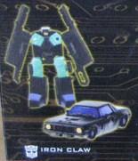 Transformers News: New Transformers Minicon Figures
