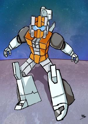 Transformers News: Seibertron.com Creative Round-Up - April 24th, 2016
