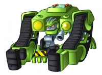 """Transformers: Rescue Bots Episode 8 Title and Description """"Walk on the Wild Side"""""""