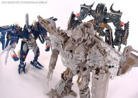Transformers News: Toy Gallery Update: Gathering at the Nemesis