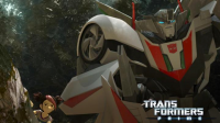 "Transformers News: Transformers Prime Season 2 Episode 16 ""Hurt"" Teaser Image"