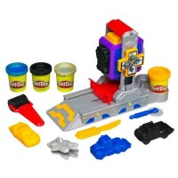 Transformers News: Transformers DOTM Play-Doh!