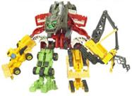 Transformers News: Official Confirmation of February Exclusives