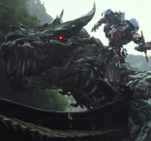 Transformers News: Transformers: Age Of Extinction Super Bowl Trailer!