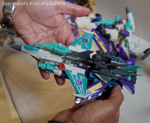 Gallery for SDCC 2017 Transformers Power of the Primes Reveals at Hasbro Breakfast Press Event #HasbroSDCC