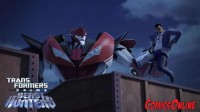"Transformers News: Transformers Prime Beast Hunters ""Plus One"" Airs Tonight, New Teaser Images"