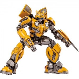 HobbyLink Japan Sponsor News - NEW Bumblebee Model Kit & Holiday Gift Guide!
