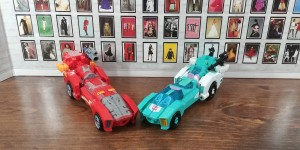 Video Review of Transformers Power of the Primes Novastar