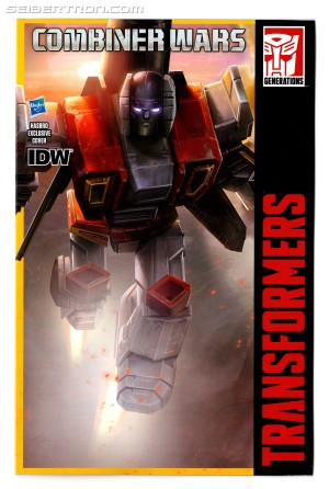 Transformers News: Combiner Wars Wave 2 Extended Bios for Air Raid, Breakdown, Dead End and Offroad