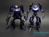 """Extensive Transformers Prime """"Robots in Disguise"""" Vehicon Gallery"""