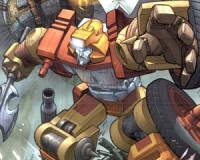 Transformers News: RTS Wreck-Gar video review