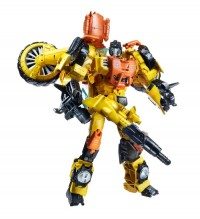 Transformers News: Transformers Generations Sandstorm Revealed