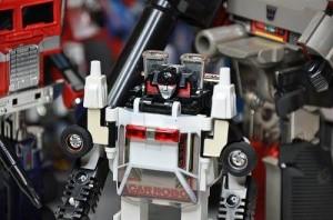 Transformers News: Takara Tomy Transformers Masterpiece MP-42 Cordon Pre-Order Listings
