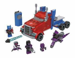 Transformers News: NYCC 2014 Coverage - Kre-O Robots In Disguise Official Images And Descriptions
