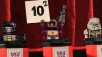 New Kre-O Stop Motion: Bot Stars