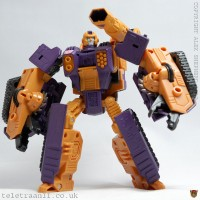 Transformers News: Creative Roundup, November 11 2012