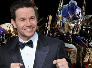 Mark Wahlberg and Sir Anthony Hopkins Talk About Transformers: The Last Knight