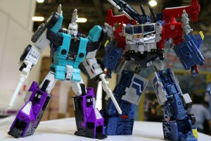 #STGCC 2017 Round-Up Images: Flame Toys Drift, Legends Godbomber and Sixshot, MP-12+ Lambor