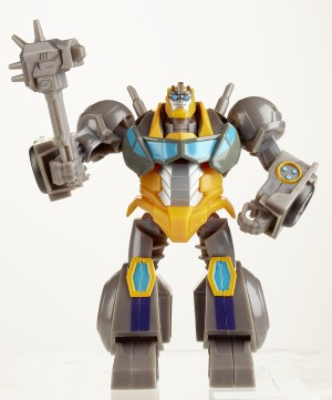 Entertainment Earth Sponsor News Featuring First Preorders for Cyberverse Deluxe Figures