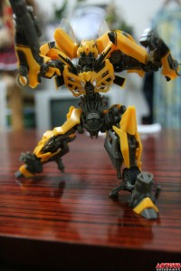 Takara DMK02 Bumblebee Dual Model Kit  Pictorial Review