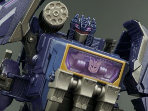 New Galleries: Takara Tomy Generations Soundwave, Soundblaster, Blaster and Data Discs!