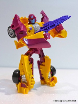 In-Hand Images - Transformers Generations Combiner Wars Dragstrip