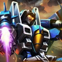 """Transformers: Legends Episode """"To The Rescue!"""""""
