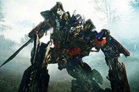 Transformers News: Michael Bay And Revenge Cast-- Press Conference Question And Answer