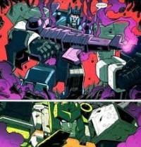 Transformers News: Last Stand of the Wreckers Hard Back-  Added Content and Preorder