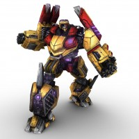 Transformers News: War For Cybertron - Exclusive Pre-Order Character Demolishor