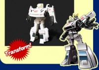 Transformers News: New Images of Takara Tomy Super GT Safety Prime