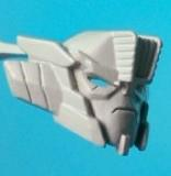 Dr. Wu DW-TP01 Blade Replacement Head For TF Prime Wheeljack