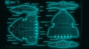 Blueprints for Transformers: War For Cybertron Ark Revealed