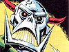 Death's Head to get a Marvel Makeover?
