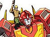 Transformers News: News on UDON's Comic-Con Exclusives