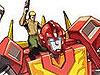 Toronto TransformersCon Update: 2006 Convention Exclusive Comic