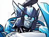 Transformers News: 5 Page Preview for Spotlight: Blurr