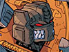 Transformers News: Spotlight Grimlock: 5 Page preview!!!